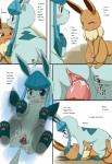 eevee eeveelution female feral fur glaceon hi_res incest koorinezumi male nintendo penis pokémon pussy sex simple_background video_games white_backgroundRating: ExplicitScore: 11User: heiko7761Date: May 13, 2017