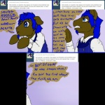 10_souls being_an_ass_101 clothing comic equine fan_character horse lovingwolf male mammal my_little_pony pony question scary story tumblr   Rating: Questionable  Score: 1  User: lovingwolf  Date: January 29, 2014