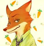 2016 anthro canine disney fox male mammal nick_wilde zootopia  Rating: Safe Score: 0 User: Vallizo Date: May 06, 2016