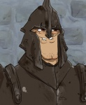 armor asotil chin grin guard helmet human humor imperial lol_comments male mammal me_gusta meme metal not_furry oblivion portrait prequel reaction_image smile solo teeth that_face the_elder_scrolls unknown_artist video_games webcomic what  Rating: Safe Score: 130 User: misspriss Date: January 04, 2012