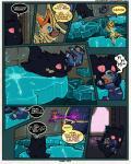 comic female gengar houndour legendary_pokémon male ms_paint nintendo pokémon pokémon_(species) pokémon_mystery_dungeon sulfurbunny_(artist) victini video_gamesRating: SafeScore: 5User: zidanes123Date: October 03, 2017