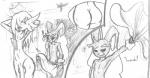 anthro bathing butt duo erection gardevoir hyper hyper_penis koralinde locker_room long_ears lopunny male male/male nintendo nude oogzie open_mouth penis pokémon shower_room showering timothy_vladislaus towel video_games wet   Rating: Explicit  Score: 0  User: Berzurbiz  Date: January 31, 2015