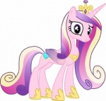 ? confusion cutie_mark equine female feral friendship_is_magic hair horn horse looking_at_viewer mammal multicolored_hair my_little_pony pony princess_cadance_(mlp) simple_background unicorn winged_unicorn wings  Rating: Safe Score: 0 User: QuetzalcoatlColorado Date: February 09, 2016