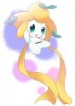 cute green_eyes jirachi kemono legendary_pokémon nintendo pokémon solo ukan_muri video_games young  Rating: Safe Score: 3 User: GONE_FOREVER Date: August 03, 2015