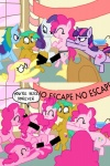 applejack_(mlp) blindfold blue_fur censored comic cub cutie_mark dialogue dildo earth_pony english_text equine female feral fluttershy_(mlp) friendship_is_magic fur hair horn horse imminent_rape male mammal meme my_little_pony pegasus pink_fur pink_hair pinkie_pie_(mlp) pony rainbow_dash_(mlp) rarity_(mlp) sex_toy snails_(mlp) strapon text the_weaver twilight_sparkle_(mlp) uhoh unicorn wings young  Rating: Questionable Score: 3 User: Trapper Date: June 09, 2011