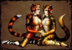 bombalurina candra cat cats_the_musical collar demeter duo feline female female/female mammal spiked_collar  Rating: Safe Score: 2 User: tartcore Date: July 24, 2015