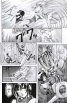 big_breasts breasts canine comic doujinshi female feral greyscale hi_res ken_jyuu male mammal monochrome ninja samurai spirits warrior wolf  Rating: Safe Score: 1 User: kaleemmcintyre Date: September 26, 2011