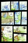 arthropod beedrill comic cute female grass insect magnemite male nidorina nintendo open_mouth pokémon qlock red_eyes sandshrew text video_games wartortle water webcomic   Rating: Safe  Score: 1  User: UNBERIEVABRE!  Date: January 22, 2014