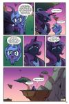 2015 comic dialogue duo english_text equine female feral friendship_is_magic horn lovelyneckbeard mammal my_little_pony nightmare_moon_(mlp) princess_luna_(mlp) square_crossover text winged_unicorn wings  Rating: Safe Score: 8 User: Robinebra Date: August 13, 2015