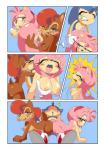 2015 amy_rose anthro anus areola big_breasts big_butt bisexual breasts butt chipmunk cloudz comic erect_nipples erection female group group_sex hedgehog hot_dogging male male/female mammal michiyoshi nipples nude penetration penis pussy rodent sally_acorn sega sex sonic_(series) sonic_the_hedgehog threesome vaginal vaginal_penetration   Rating: Explicit  Score: 12  User: Robinebra  Date: February 13, 2015