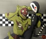 anthro five_nights_at_freddy's invalid_tag namygaga puppet springtrap video_gamesRating: SafeScore: 1User: NamyGagaDate: October 22, 2017