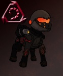 ambiguous_gender armor brotherhood_of_nod command_and_conquer equine feral flamethrower helmet horse mammal my_little_pony nod ponification pony ranged_weapon solo unknown_artist weapon   Rating: Safe  Score: 1  User: slops  Date: August 01, 2011
