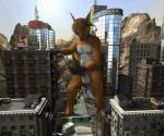 3d_(artwork) animated anthro balls busbar digital_media_(artwork) erection h0rs3 macro male masturbation nintendo nude penis pokémon raichu solo video_games  Rating: Explicit Score: 6 User: Mario69 Date: March 20, 2016