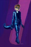collar male mammal mustelid nametag otter rubber suit tight_suit turbinedivinity  Rating: Questionable Score: 0 User: BlazinSkrubs Date: August 31, 2015