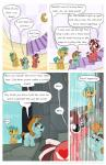 canterlot comic donkey equine female friendship_is_magic heads_and_tails horn horse invalid_tag male mammal my_little_pony original_character pony smudge_proof snails_(mlp) snips_(mlp) stairs tower unicorn   Rating: Safe  Score: 2  User: Smudge_Proof  Date: February 24, 2014