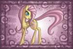 2013 blue_eyes butt cutie_mark digital_media_(artwork) equine feathered_wings feathers female feral fluttershy_(mlp) friendship_is_magic fur hair looking_at_viewer mammal my_little_pony open_mouth pegasus pink_fur pink_hair raptor007 smile solo wings yellow_feathers yellow_fur  Rating: Safe Score: 1 User: GameManiac Date: March 23, 2015