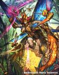 4_wings animal_humanoid armor arthropod breasts cardfight_vanguard cleavage clothed clothing dazzling_mutant_deity_waspy_tail female feral forest grey_skin hair helmet holding_object holding_weapon honeycomb humanoid insect insect_wings melee_weapon melon22 multi_wing orange_hair short_hair smile stinger sword tree unconvincing_armor wasp weapon wingsRating: SafeScore: 5User: OpilioneDate: February 09, 2018