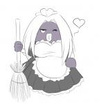 <3 female humanoid joltik_(artist) jynx lips maid maid_uniform nintendo pokémon solo video_games   Rating: Safe  Score: 2  User: Juni221  Date: April 10, 2013