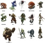 2011 absolutely_everyone arachnid arthropod bone canine centipede club fur ghoul goblin grey_fur humanoid mammal ogre orc paizo pathfinder polearm rat reefclaw rodent shovel skeleton spider tombstone troglodyte undead weapon wolf zombie   Rating: Safe  Score: 1  User: Linnefer  Date: July 08, 2013
