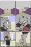 2018 anthro clothed clothing comic elephant english_text male mammal ragdoll_(study_partners) study_partners text thunderouserections trunk tusks youngRating: SafeScore: 4User: cinnamon365Date: June 22, 2018