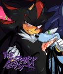 blush comic gay hedgehog licking male mammal sega shadow_the_hedgehog soina sonic_(series) sonic_the_hedgehog sonic_the_werehog tongue werehog   Rating: Safe  Score: 1  User: Indycoone  Date: February 01, 2014