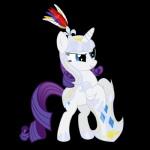 armor costume cutie_mark equine female feral friendship_is_magic fur hair horn mammal my_little_pony plain_background purple_hair rarity_(mlp) solo unicorn white_fur   Rating: Safe  Score: 5  User: Vixxxine69  Date: July 28, 2012