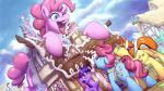 2018 cutie_mark earth_pony equine female feral friendship_is_magic group hair hi_res horse macro mammal mr_cake_(mlp) mrs_cake_(mlp) my_little_pony open_mouth outside pegasus pinkie_pie_(mlp) pony rainbow_dash_(mlp) tongue tsitra360 twilight_sparkle_(mlp) wingsRating: SafeScore: 6User: lemongrabDate: July 11, 2018