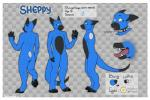 4_toes absurd_res anthro bioluminescence canine collar digitrade dog dragon fur furred_dragon german_shepherd glowing hi_res hybrid male mammal model_sheet sheppy teeth text thealmugator_(artist) toes tongue yellow_eyes   Rating: Safe  Score: 0  User: ShragonShep  Date: March 11, 2015