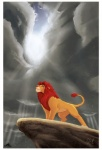 disney feline feral hi_res lion male mammal negger pose simba solo the_lion_king  Rating: Safe Score: 7 User: Tauxiera Date: October 17, 2009