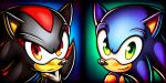 animated anthro duo hedgehog mammal r-no71 shadow_the_hedgehog smile sonic_(series) sonic_(sonic)  Rating: Safe Score: 1 User: treos Date: June 19, 2015