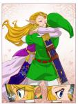 alderion-al blonde_hair blue_eyes eyes_closed female hair happy hug hylian link male nintendo not_furry princess princess_zelda royalty smile surprise the_legend_of_zelda video_games   Rating: Safe  Score: 1  User: The_Masked_Newfag  Date: April 28, 2015