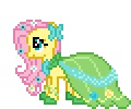 alpha_channel animated blinking butterfly desktop_ponies dress equine female feral fluttershy_(mlp) friendship_is_magic horse insect looking_at_viewer my_little_pony plain_background pony solo transparent_background unknown_artist   Rating: Safe  Score: 1  User: Ohnine  Date: July 29, 2011