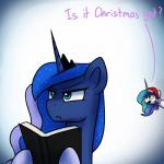 2015 anticularpony english_text equine female feral friendship_is_magic horn mammal my_little_pony princess_celestia_(mlp) princess_luna_(mlp) text winged_unicorn wings  Rating: Safe Score: 3 User: Robinebra Date: November 19, 2015