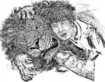 bestiality dakota-bear feline feral human interspecies lion male male/male mammal   Rating: Explicit  Score: 0  User: Vinea  Date: May 02, 2015