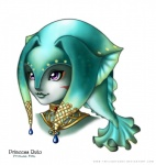 blue_lips blue_skin female lips nintendo ocarina_of_time princess_ruto purple_eyes solo the_legend_of_zelda twilightzant video_games zora  Rating: Safe Score: 5 User: Juni221 Date: August 11, 2015