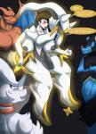 arceus breasts clothing english_text female intersex legendary_pokémon male mind_control nearu-senpai nintendo pokémon pokémon_(species) suit text video_gamesRating: ExplicitScore: 2User: Jdoe2600Date: April 16, 2018