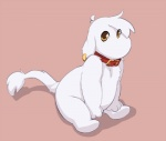 2015 chest_tuft collar cute ear_piercing family_guy feral fur jasper_(family_guy) looking_at_viewer male moomin piercing seth-iova sitting solo the_moomins tuft white_fur yellow_eyes  Rating: Safe Score: 8 User: Just_Another_Dragon Date: October 16, 2015
