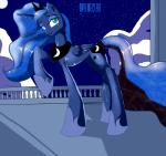 2015 equine female feral friendship_is_magic horn mammal my_little_pony princess_luna_(mlp) skyline19 solo winged_unicorn wings   Rating: Safe  Score: 4  User: Robinebra  Date: April 22, 2015