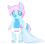 canine cute diaper dog female husky infantilism kolae mammal stubbins  Rating: Safe Score: 3 User: stubs Date: August 12, 2012