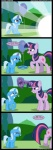 balloon comic crying dialogue english_text equine female feral friendship_is_magic hair horn horse magic mammal my_little_pony pony sad tears text trixie_(mlp) twilight_sparkle_(mlp) unicorn veggie55   Rating: Safe  Score: 14  User: Robinebra  Date: March 17, 2012
