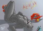 alien alxias azal'an bodysuit breasts clothing female grey_skin halo_(series) helmet lying on_back open_mouth sangheili skinsuit sligarthetiger solo video_games  Rating: Questionable Score: 6 User: ArdesCadaver Date: August 18, 2013