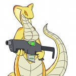 2015 alien anthro breasts cobra female naga nude reptile scalie snake snakemen solo trout_(artist) video_games viper_(x-com) weapon wide_hips x-com  Rating: Questionable Score: 13 User: Aphrodesiac Date: June 14, 2015