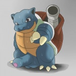 balls big_balls big_penis blastoise blue_skin brown_eyes chesninja claws erection grey_background huge_balls huge_penis humanoid_penis looking_at_viewer male nintendo partially_retracted_foreskin penis pokémon reptile scalie shell simple_background solo standing sweat turtle uncut video_gamesRating: ExplicitScore: 4User: SnowBootiesDate: August 02, 2017