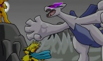 ambiguous_gender askteamspirit azuraracon feral group lugia nintendo pikachu pokémon pokémon_mystery_dungeon possession rax video_games zephyr   Rating: Safe  Score: 0  User: AzuraRacon  Date: January 12, 2014