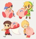 alien animal_crossing clothing crossover earthbound_(series) group hat human humanoid hylian kirby kirby_(series) lucas_(earthbound) male mammal ness nintendo not_furry pointy_ears the_legend_of_zelda toon_link video_games villager_(animal_crossing) waddling_head wusagi2Rating: SafeScore: 2User: Cane751Date: February 27, 2018