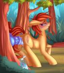2015 anal anal_beads anal_penetration anus clitoris dildo double_penetration earth_pony equine falleninthedark fan_character female feral horse mammal masturbation my_little_pony penetration pony public pussy sex_toy solo vaginal vaginal_penetration  Rating: Explicit Score: 12 User: Robinebra Date: May 25, 2015
