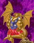 abs athro biceps dragon muscular sixpack transformation violence  Rating: Safe Score: -3 User: MrD66 Date: February 08, 2016