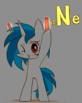 2015 blue_hair blush equine female friendship_is_magic glowstick hair horn joycall3 mammal my_little_pony neon_(element) one_eye_closed red_eyes solo unicorn vinyl_scratch_(mlp) wink  Rating: Safe Score: 3 User: 2DUK Date: June 10, 2015""