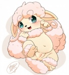 2015 anus blush caprine chibi cub female hair loli m@rt mammal navel nude pink_hair pussy sheep slightly_chubby solo young  Rating: Explicit Score: 13 User: SirBrownBear Date: August 05, 2015