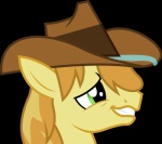 braeburn_(mlp) dasprid earth_pony equine feral friendship_is_magic fur green_eyes hair horse male mammal my_little_pony nervous pony smile  Rating: Safe Score: 1 User: QuetzalcoatlColorado Date: March 19, 2016